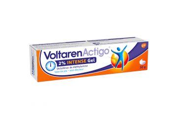 2 gel diclofenaco sodico