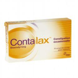 CONTALAX CONSTIPATION CPR 30