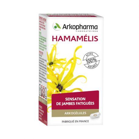 ARKOPHARMA HAMAMELIS 290 mg 150 Arkocaps