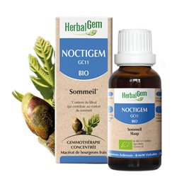 NOCTIGEM BIO 30ML HERBALGEM SLEEP