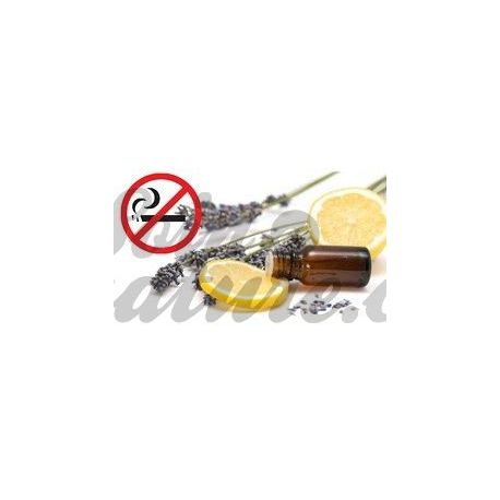 Préparation Huiles Essentielles contre le tabac 10ml
