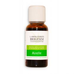 AIRELLE BOURGEON MACERAT BIO BIOGEMM 30ML