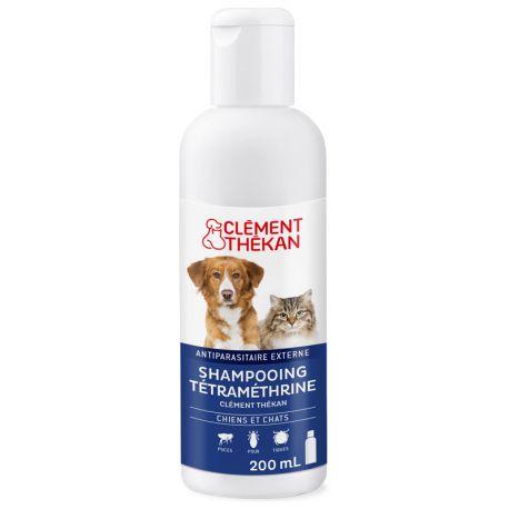 CLEMENT THEKAN PEST TMT شامبو 200ML الكلب على الانترنت