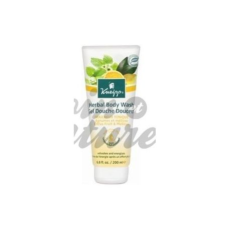 KNEIPP SHOWER GEL FRESH TONIC CITRUS