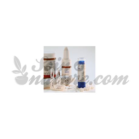 Granuli KALIUM D10 D15 D30 D6 phosphoricum tubo Omeopatia Weleda