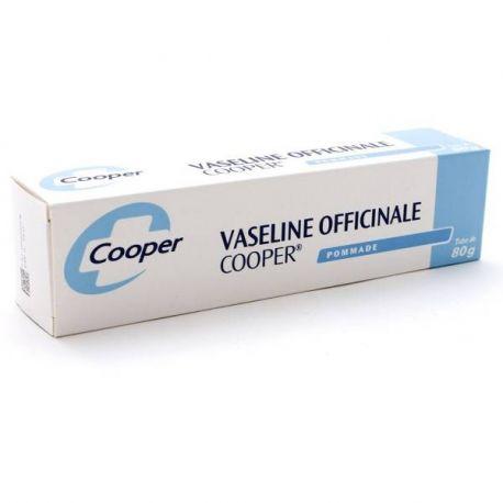 Vaselina OFFICINALE COOPER TUBO 80G