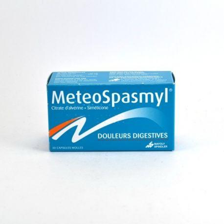METEOSPASMYL PAIN Verdauungs 30 Kapseln