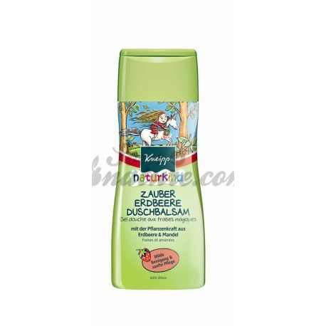 Kneipp SHOWER GEL STRAWBERRIES MAGIC