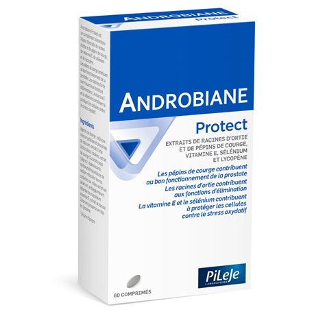 PiLeJe ANDROBIANE Protect 60 CAPSULE