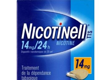 nicotine patch in espanol
