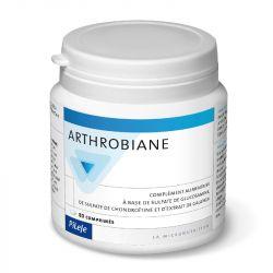 PILEJE ARTHROBIANE 80 CPS Chondroïtine Glucosamine
