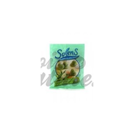 MENTOL Solens GUM / EUCALIPTO BAG 110