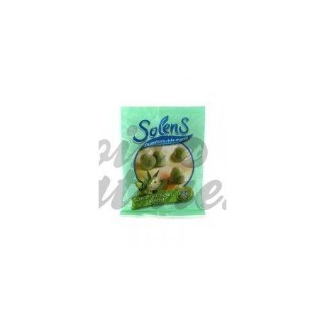 Solens GUM MENTHOL / EUCALYPTUS BAG 110