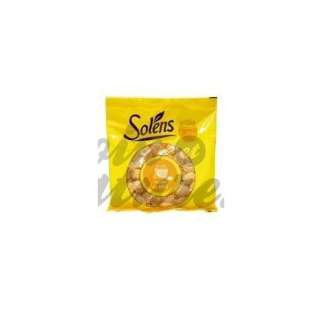 Solens RUBBER BAG HONEY 100G