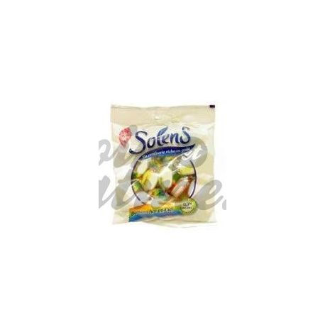 Solens Candy Arc-en-Ciel Sugar 100g