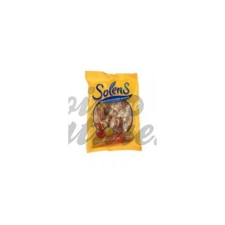 Solens Bonbons Duos Miel Citron 100 g