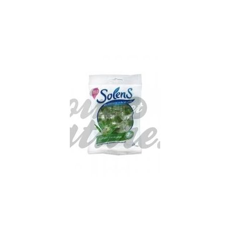 Solens S / SUC eucalipto SACH