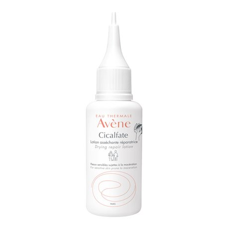 CICALFATE AVENE LOTION ASSECHANTE FL 40ML
