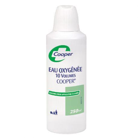 Wasserstoffperoxid 10V COOPER 250ML
