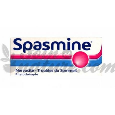 Spasmine 60 Tabletes