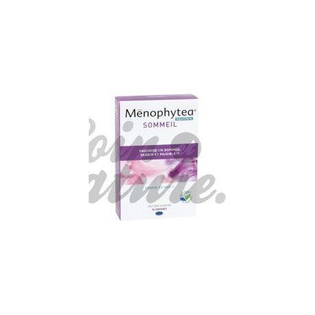 PHYTHEA Menophytea SLEEP