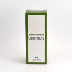 CAROMINTHE 90ML SOLUCIÓN ORAL