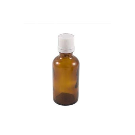 CODIGOUTTE vidro amarelo 1 Garrafa Vazia 60 ML