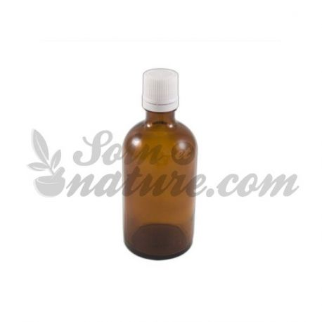 CODIGOUTTE GLAS GELB 1 leere Flasche 300 ML