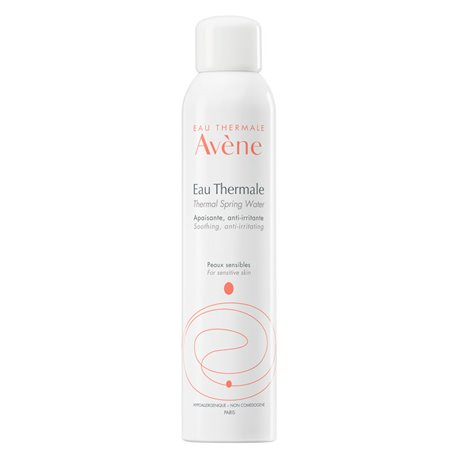 Avène Agua Termal Rocíe 300ML SPRAY SENSIBLE