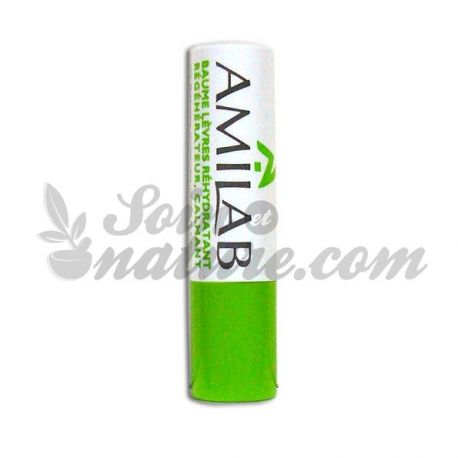 Amilab LIP BALM STICK 3,6 ML