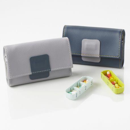 SEMANAL caixa de comprimidos MINI PILBOX