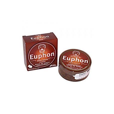 Euphon tabletes de açúcar 70