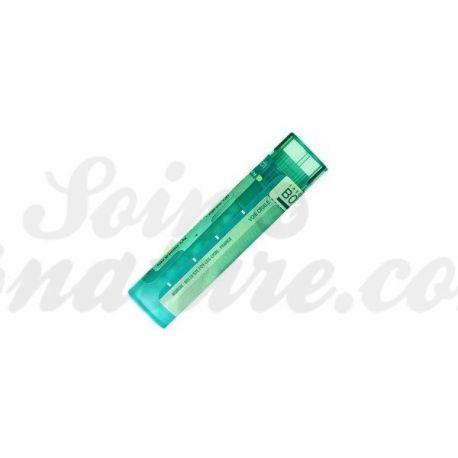 ZFiche type 4CH 5CH 7CH 9CH 12CH 15CH 30CH Tube granules HOMEOPATHIE BOIRON