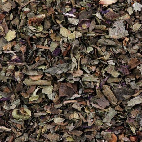ALBAHACA HOJA IPHYM Herboristería Ocimum basilicum