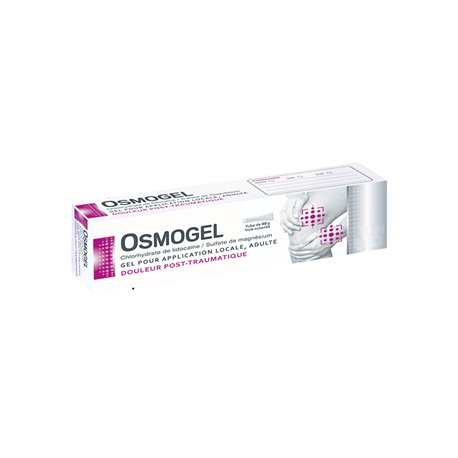 OSMOGEL GEL TUBE 90G