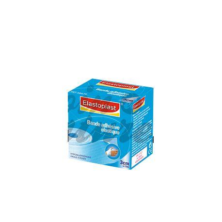 Hansaplast elastiek 3CM