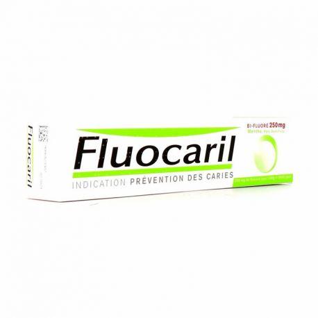 Fluocaril 250 BI fluorur MINT TOOTHPASTE 75ml