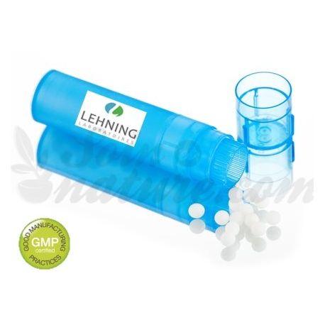 GELSEMIUM 30K 200K MK 10MK Korsakov homeopatía dilución LEHNING