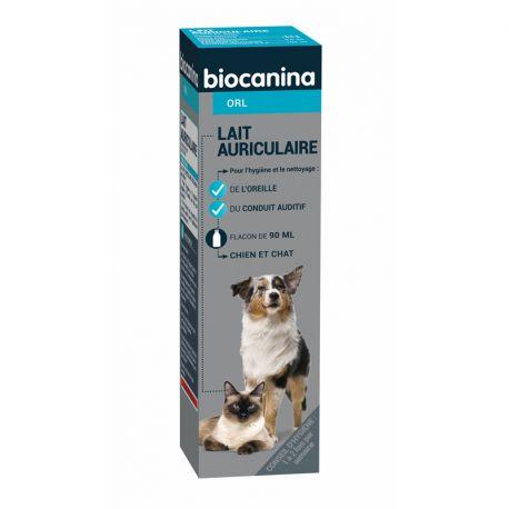 Biocanina LEITE EAR 90M