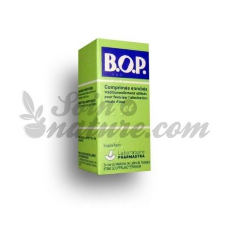 B.O.P. 60 comprimés BOP
