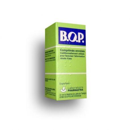 BOP BOP 60 compresse