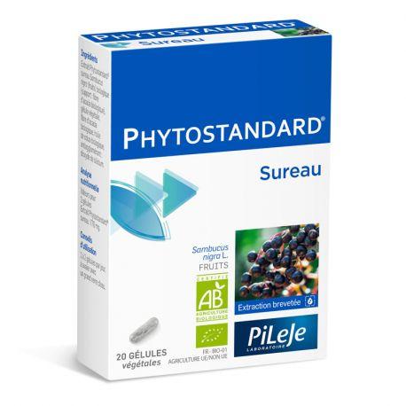 Phytostandard SUREAU BIO 20 GEL PhytoPrevent EPS