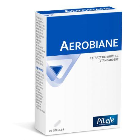 PILEJE AEROBIANE protection respiratoire 30 gélules