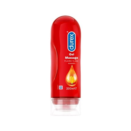 DUREX PLAY MASSAGE SENSUEL 200ML