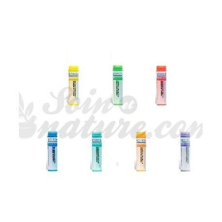 Rave Níger 5CH 4CH 7 CH 9 CH 12CH 15CH 30CH-dosi Boiron homeopatia