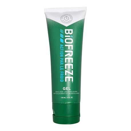 GEL Biofreeze TUB FRED 110G