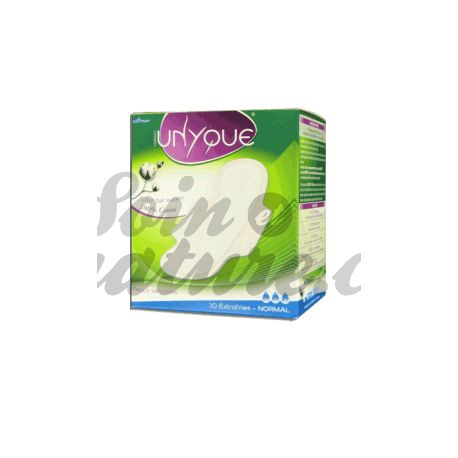 UNYQUE SERVIETTE EXTRAFINE NORMAL POCK 10