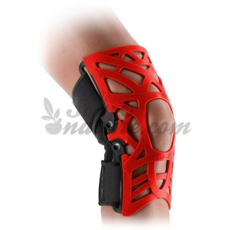 KNEE BRACE DonJoy REACTION RED