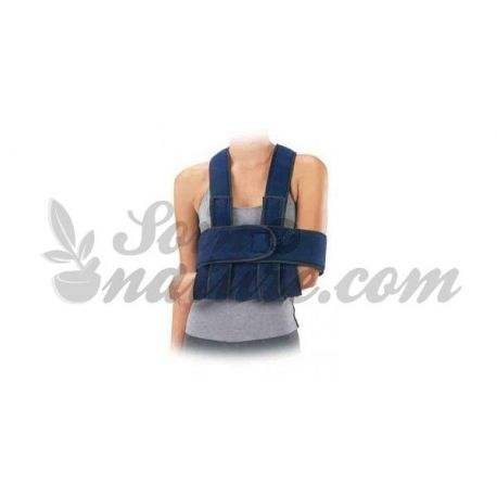 Donjoy IMMO VEST TOP MEMBRO