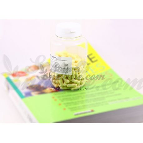 ANXIETY FESTY PREPARATION ESSENTIAL OILS IN CAPSULES